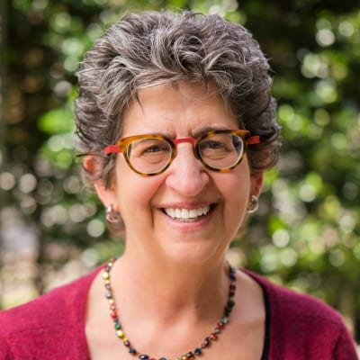 Cathy J. Reback, Ph.D.