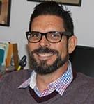 Mike Caruso, CADC-I