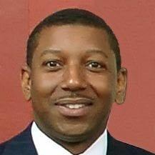 Keith E. Haynes, M.P.A., J.D.