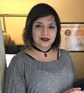 Prudence Mendiola