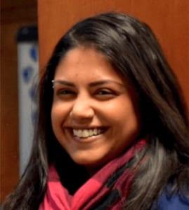 Anjalee Sharma, M.S.W.