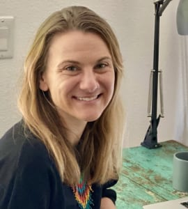 Melissa Kinkoph