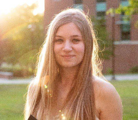 Ashley Horodyski, M.A.