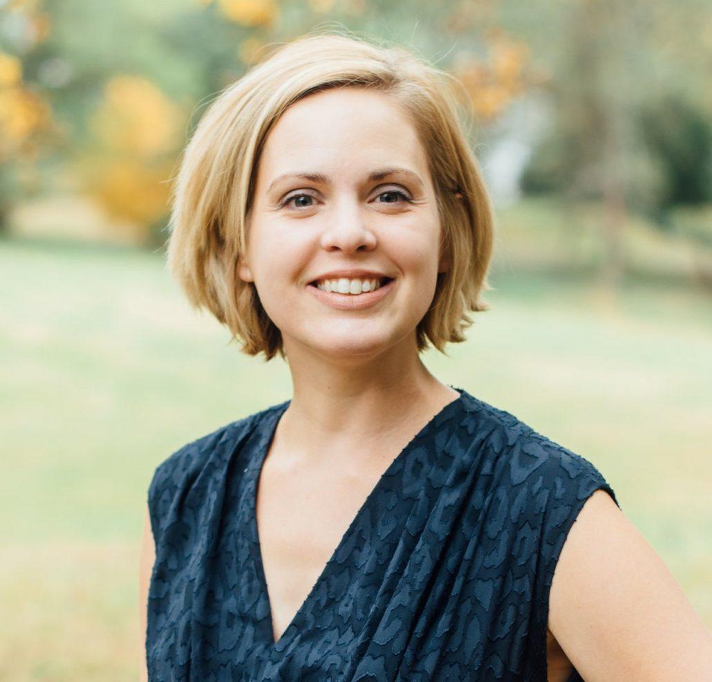 Karen Alexander, Ph.D.